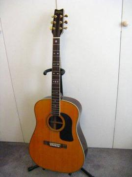 $240 Guitar, D28-S/N Washburn 6 string Acoustic