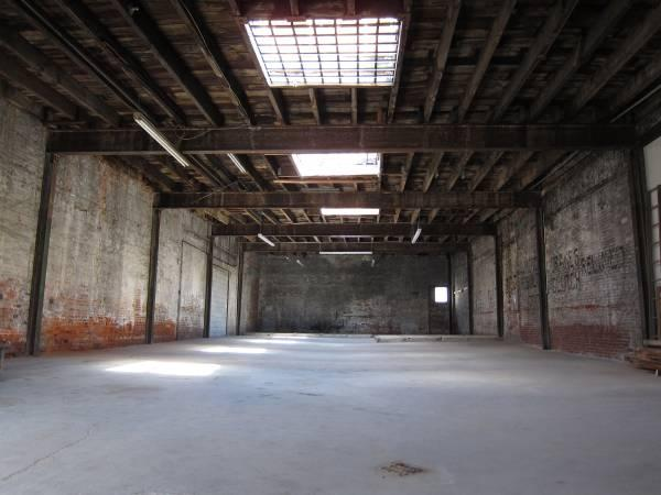 3700ft 178 Small Warehouse Rent For Day Week Month For