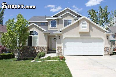 $2400 5 House in North Salt Lake Davis County Salt Lake
