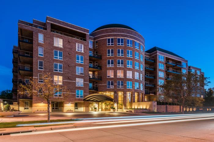 2400 East Cherry Creek South Drive 111 For Sale In Denver