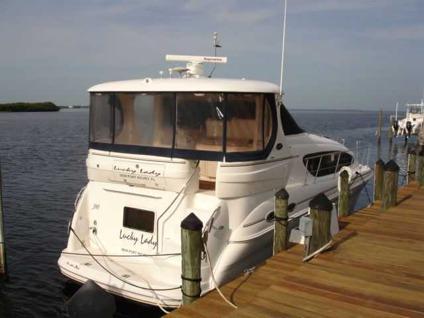 $249,000 2005 Sea Ray 390 MOTOR YACHT