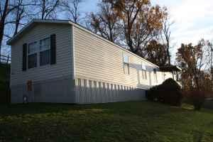 $24900 2005 14x70 Fleetwood Mobile Home