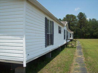 3br 1700ft Double Wide 3 2 Mobile Home Only Tifton Ga For