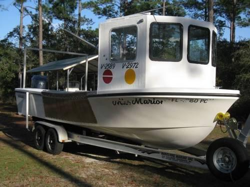 25 2011 Privateer Renegade For Sale In Alligator Point