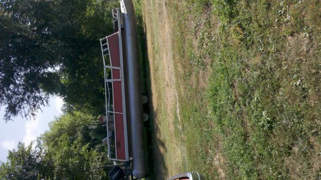 25 foot pontoon for sale in deadwood south dakota