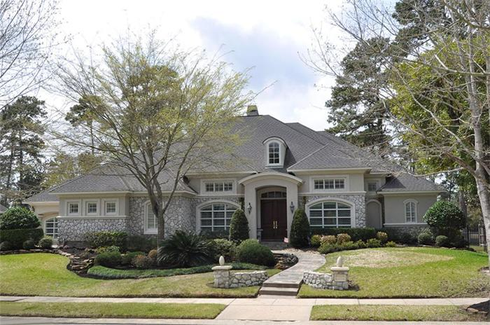 25 Island Green Ct For Sale In Humble Texas Classified