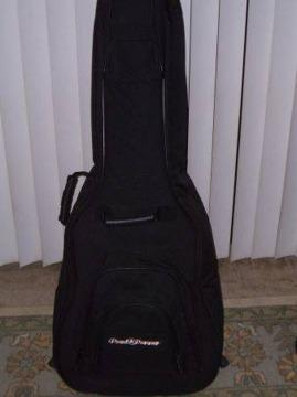 $25 professional Road Runner Acoustic Guitar Case