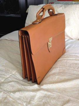 a1f86689159 Cole Haan Briefcase Italian Leather (Eastside) for Sale in Tucson ...