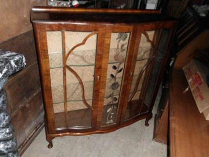 Curio Cabinet Or China Cabinet For Sale In The Woodlands