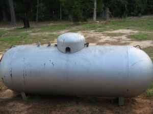 250 gallon Propane tank - $350 (Headland)