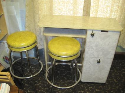 Obo 1950 S Florence Manufacturing Home Bar And Cosco Bar