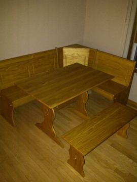 Superb Obo Linon Chelsea Corner Nook Set For Sale In North Fond Du Pdpeps Interior Chair Design Pdpepsorg