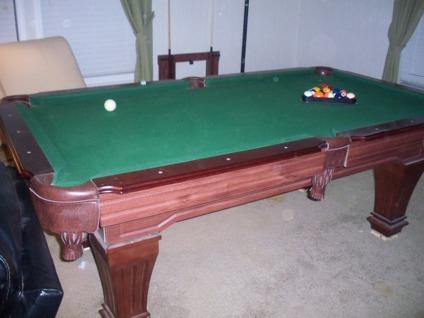sportcraft est 1926 pool table Classifieds Buy Sell sportcraft
