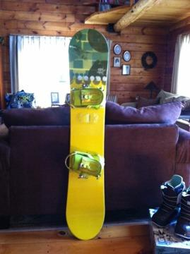ed5b2ac9cde Women s Burton Snowboard   Boots for Sale in Portsmouth