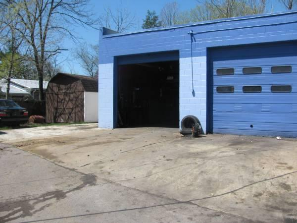 2 bay automotive repair shop great business for sale in