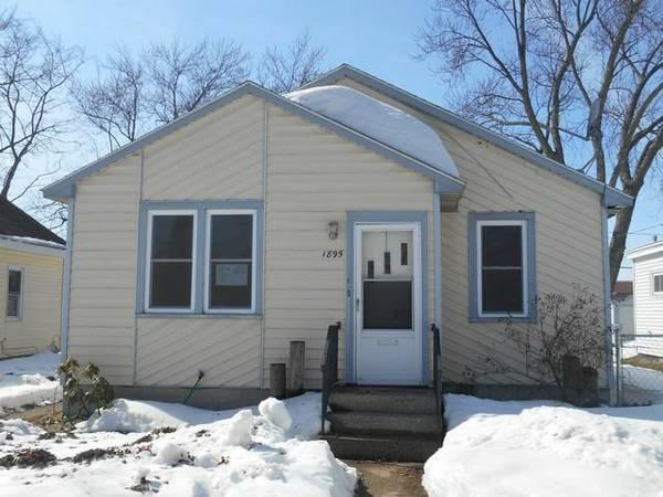 2br 824ft 2 bedroom 1 bath for sale for sale in for Bath house michigan