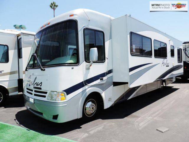 254036a 2007 Rexhall Aerbus, 310T for Sale in Santa Fe