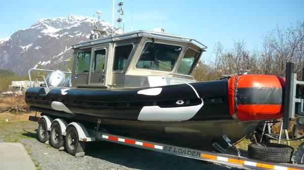 25ft safe boat reduced price for sale in valdez. Black Bedroom Furniture Sets. Home Design Ideas