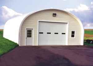 25x50 NEW Steel Building - $9816 (Tennessee)