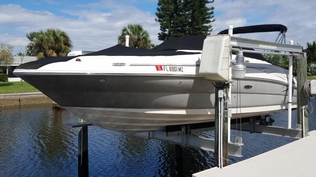 26 2005 Sea Ray Sundeck 240 For Sale In New Port Richey