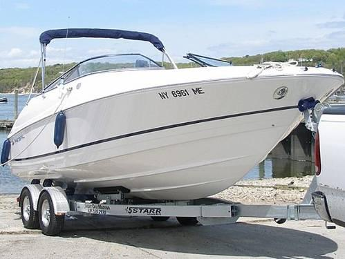 26'3 Regal Bowrider 2008
