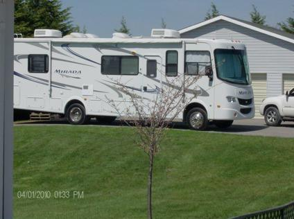 Motorhome For Sale In Hagerstown Maryland Classified
