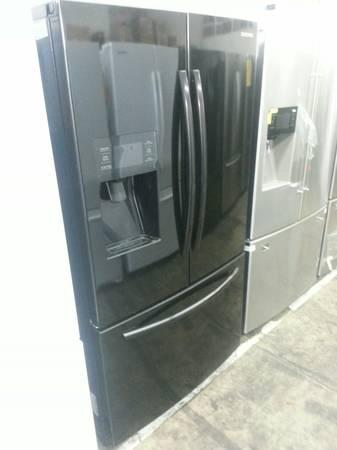 26 Cu Ft Samsung French Door Refrigerator Clearance All