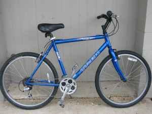 26 Quot Men S Trek 800 Sport Mountain Bike Severna Park