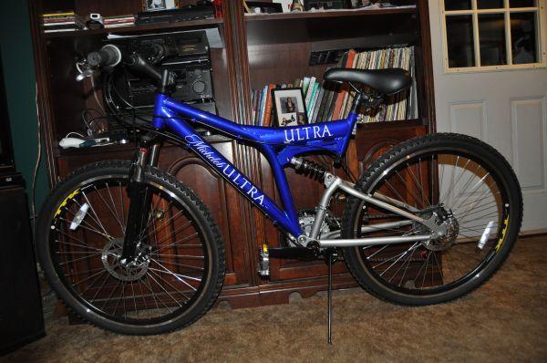26 mens new mountain bike elmhurst pa for sale in scranton pennsylvania classified. Black Bedroom Furniture Sets. Home Design Ideas