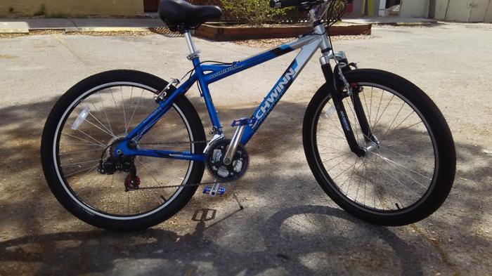 26' Schwinn Mountain Bike