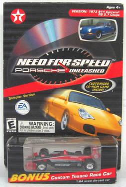 Marios Used Cars >> 26 Texaco 1:64 scale diecast cars with Need For Speed bonus discs for Sale in Bradford, New ...