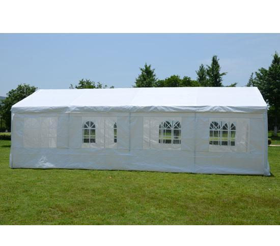 26 X13 Heavy Duty Carport Canopy Party Tent Garage Brand New In Box