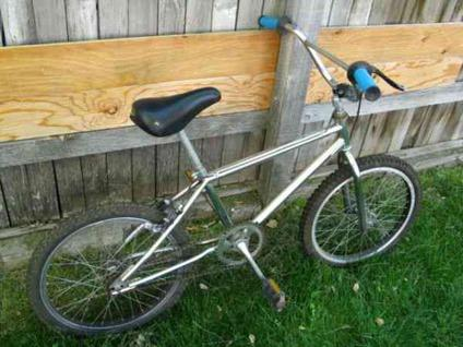 1970s Redline Amp Specialized Bmx Bikes All Original Great