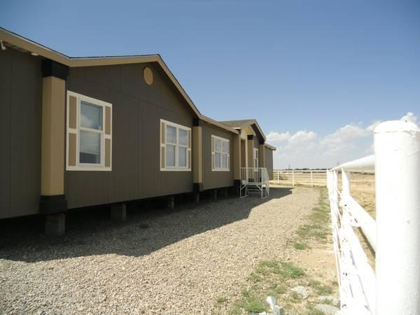 2624ft 178 5 Bedroom 2 Bath Manufactured Home Order Yours