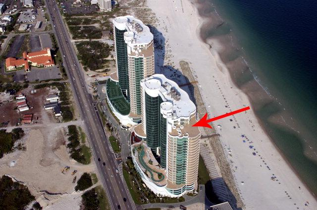 26302 Perdido Beach Blvd 5700 sq. ft. Condominium