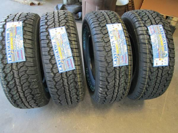 Kenda Car Tires Review >> 265/70/17 2657017 set of 4 new tires 10 ply ford f250