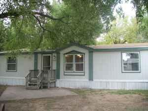 Double Wide Mobile Homes  Sale on 3br   1998 Model Double Wide Mobile Home  Sterling  Ks  For Sale