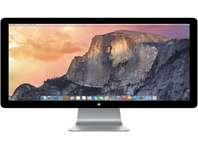 27 Apple Thunderbolt Cinema Display - Perfect