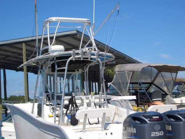 27' Cape Horn Offshore series` - $39500