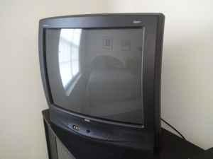27 Inch Rca Tube Tv With Remote High Point For Sale In Greensboro North Carolina Classified
