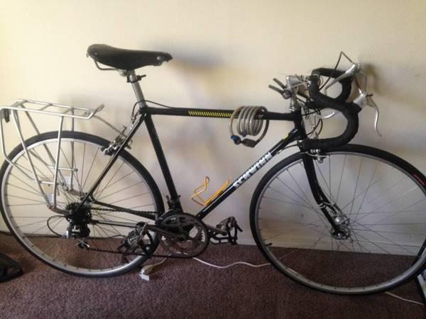 27 Mens Road Bike - Schwinn Caliente - $250