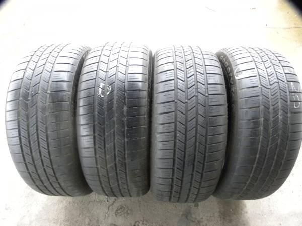 Goodyear Eagle Ls2 >> 275/50/20 GOODYEAR EAGLE LS2 RUNONFLAT 275-50-20 NICE SET 4 TIRES - for Sale in Philadelphia ...