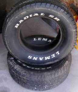 275 60 15 pair of tires omaha cb for sale in omaha nebraska classified. Black Bedroom Furniture Sets. Home Design Ideas