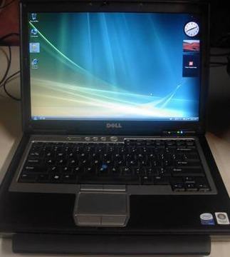 $275 Dell D620 Duo Core laptop with Windows 7-Very Nice