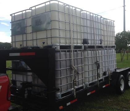 275 gallon tanks