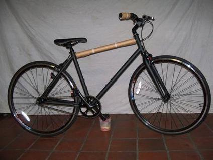 $275 NEW! FIXIE 700c MATT BLACK