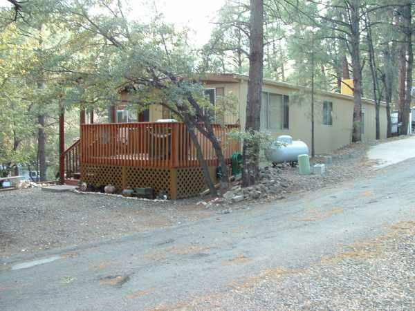 1br 850ft mobile home for sale for sale in prescott for 1br mobile home