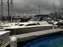 28.5 foot BAYLINER Boat, Contessa Series, 2850 Sunbridge, Immaculate