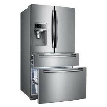 ©⋆⋆⋆© 28 cu. ft. French Door Refrigerator - $1900