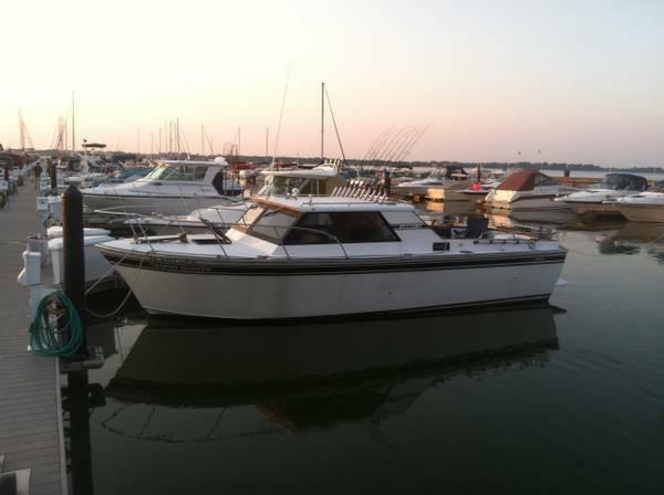 28 39 marinette fisherman for sale in erie pennsylvania classified. Black Bedroom Furniture Sets. Home Design Ideas